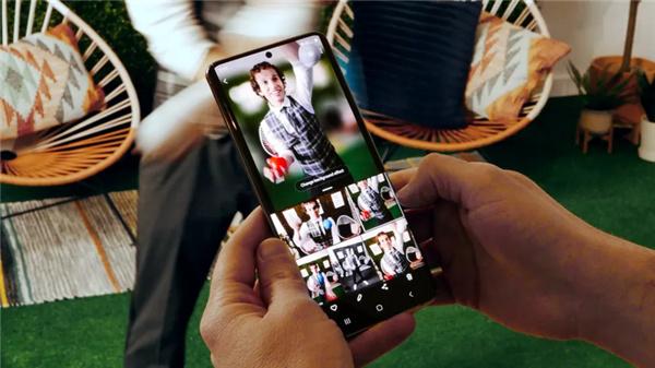 """玩机必备!购买Galaxy S20后""""不可不知""""的8个小技巧"""