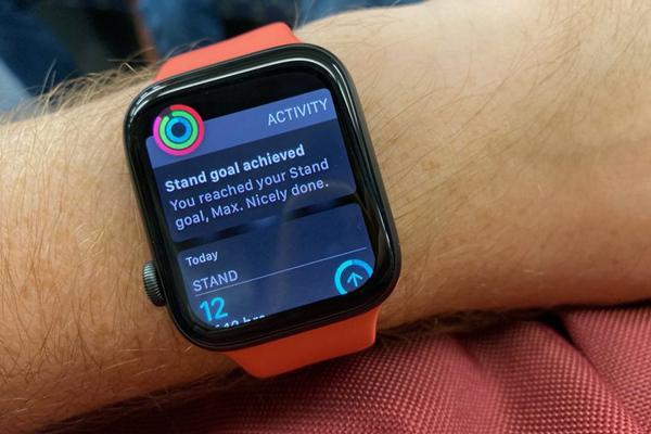 爆料称苹果将在Apple Watch中引入Touch ID指纹解锁