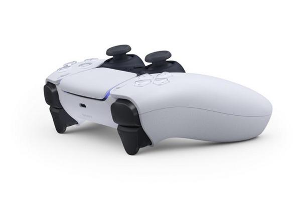 索尼正式发布PS5 DualSense手柄