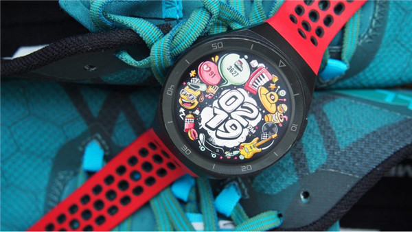 3华为Watch GT 2e评测:专注运动追踪的高性价比智能手表