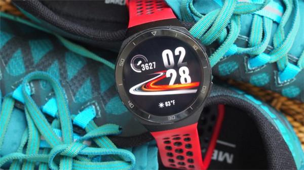 华为Watch GT 2e评测:专注运动追踪的高性价比智能手表