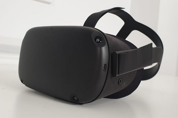 Oculus Quest 2延期至2021年上市:90Hz屏幕是最大亮点