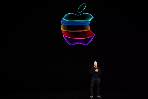 郭明池:苹果最早将于2022年推出增强现实眼镜