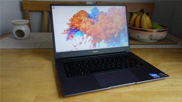 荣耀MagicBook 14(2020)——最佳预算型超极本