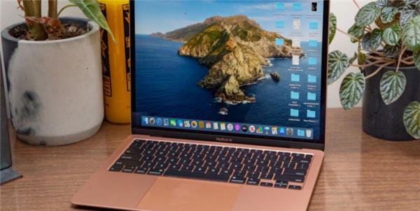 MacBook Air(2020)——最适合苹果粉丝的超极本