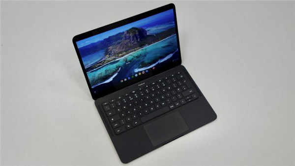 谷歌PixelBook Go——达到超极本级别的Chromebook