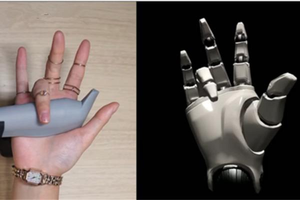 精準映射手指動作!索尼開發者演示研發中的VR手指追蹤功能