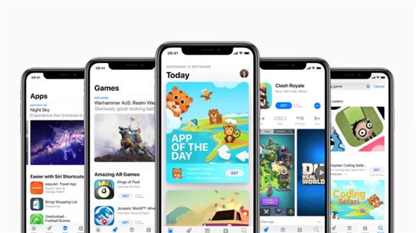 简评苹果App Store的12年