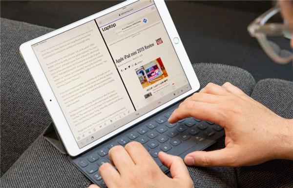 苹果iPad Air 2020或于9月份发布