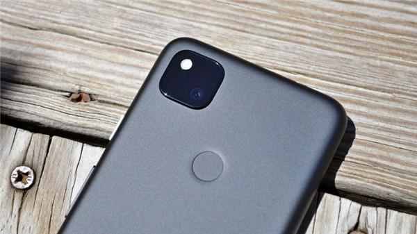 谷歌Pixel 4a真机评测