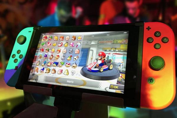 任天堂将于2021年初推Pro版Switch游戏机