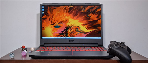 宏碁Nitro 5(AMD,2020)评测