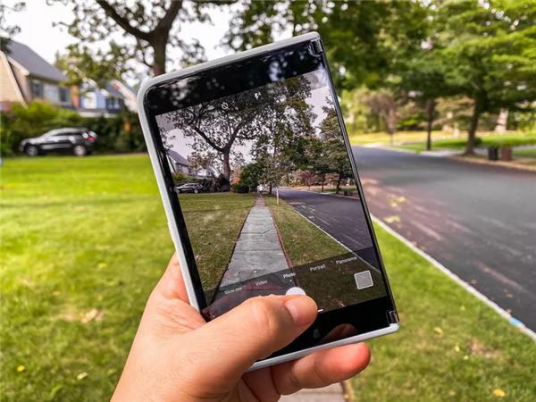 微软Surface Duo评测