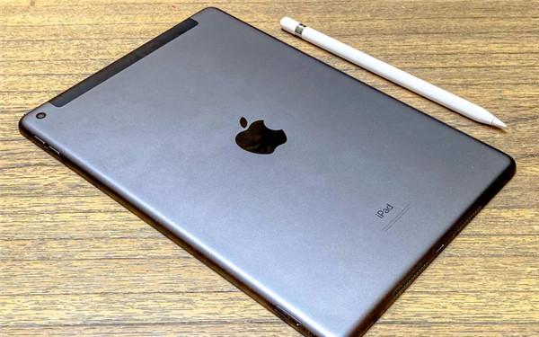苹果iPad 8真机评测