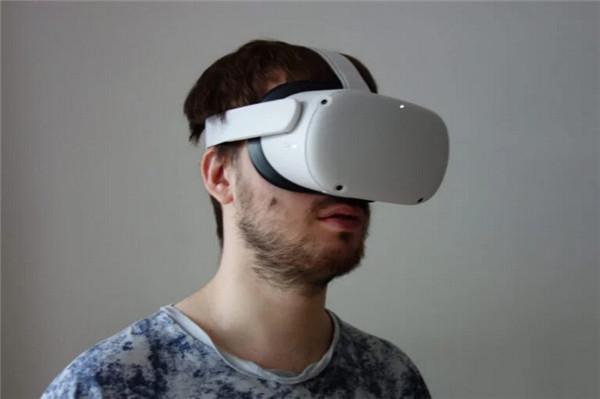 Oculus Quest 2全面評測