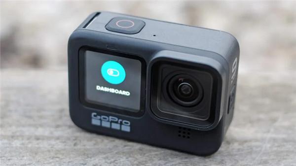 GoPro Hero 9 Black上手评测