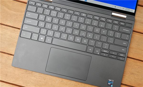 2020版戴尔XPS 13二合一评测