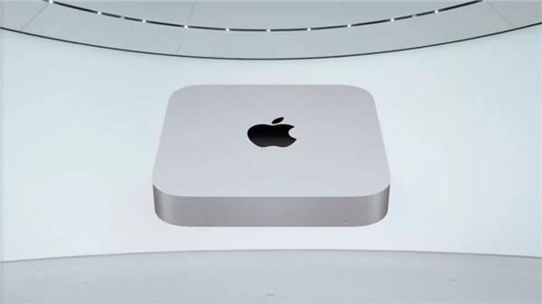 新款Mac Mini