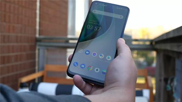 OnePlus Nord N10 5G评测