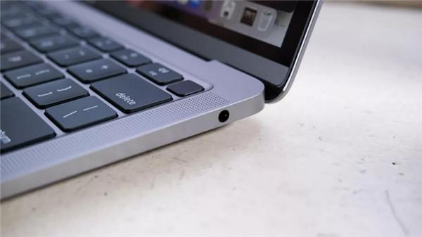苹果MacBook Air M1评测