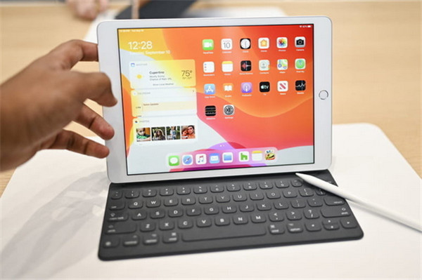 苹果iPad(2020)