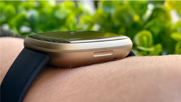Fitbit Versa 3评测