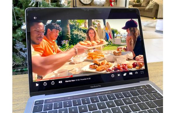 MacBook Pro M1真机评测