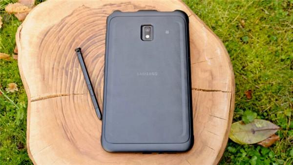 三星Galaxy Tab Active 3评测
