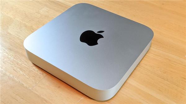 苹果M1版Mac mini评测