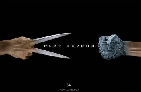 playstation创意广告欣赏(2)图片