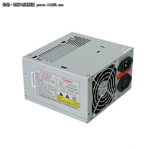 平稳持续 长城atx-350p4电源报价151元