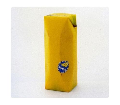 超萌的飲料包裝設計欣賞