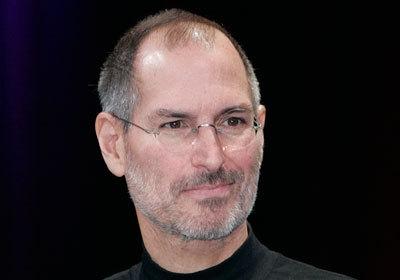 新葡萄京手机版CEO史蒂夫·乔布斯(Steve Jobs
