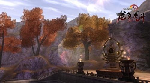 剑网3场景