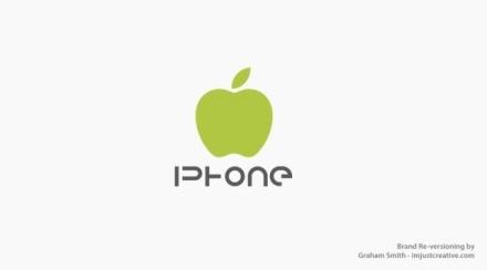 混搭logo也疯狂!22个国际大品牌被恶搞