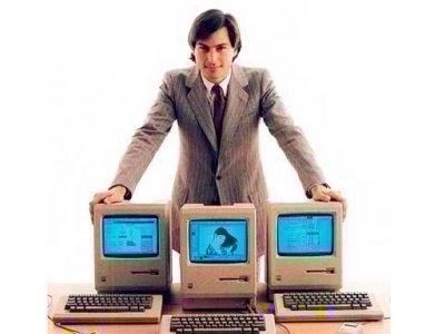 Mac诞生