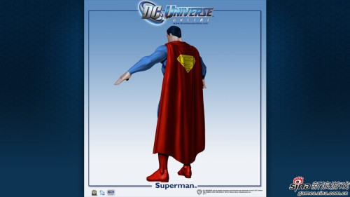 《DC漫画英雄》DLC追加漫画将免费提供双向内容图片