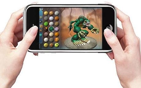 apple-iphone-game