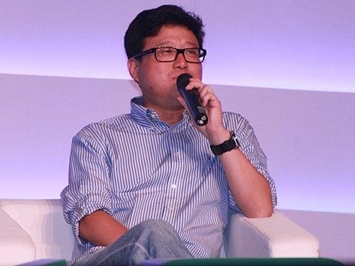 网易CEO丁磊:养猪可以让城市生活更美好
